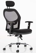 Maranda High Back Mesh Office Chair