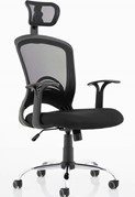 Zion Mesh Back Office Chair