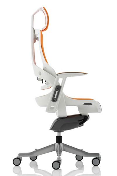 Zephyr Elastomer Chair