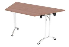 Thames Folding 30 Degree Trapezoidal Table