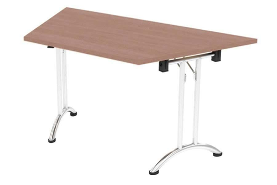 Thames Folding 30 Degree Trapezoidal Table