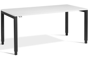 Crown Rectangular Height Adjustable Desk