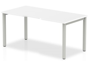 Portland 1 Person Single Bench Desk