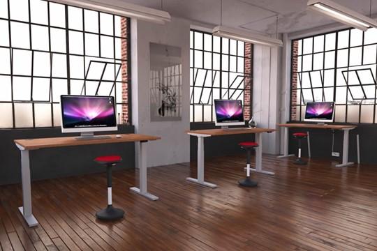 Nova Height Adjustable Desk