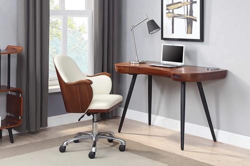 San Francisco Smart Desk