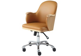 San Francisco Executive Office Chair - Ash