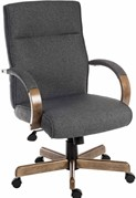 Neptune Fabric Office Chair