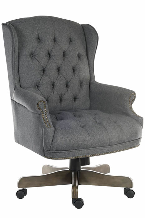 Chairman Grey Office Chair