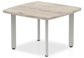 Gladstone Grey Oak 600mm Coffee Table
