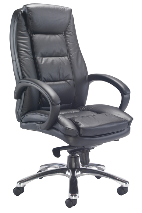 Fantastic Brompton Leather Office Chair Ncnpc Chair Design For Home Ncnpcorg