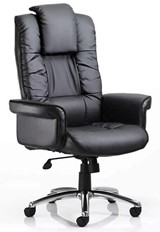 Lombard Executive Chair