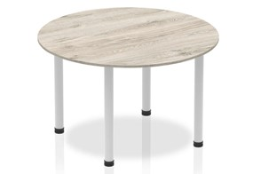 Gladstone Grey Oak 1200mm Coffee Table