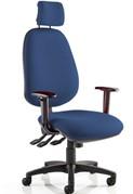 Ergo Posture High Back Office Chair