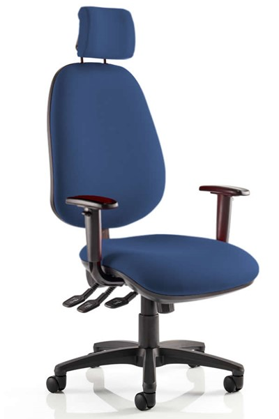 Ergo Posture High Back Office Chair