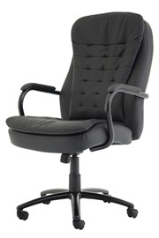 Colossus Office Chair - Black