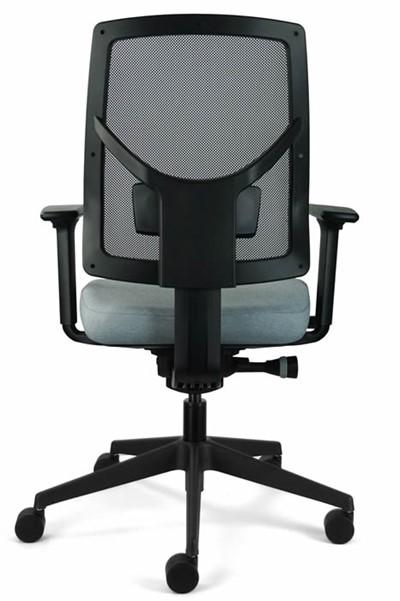 Logic Mesh Operators Chair