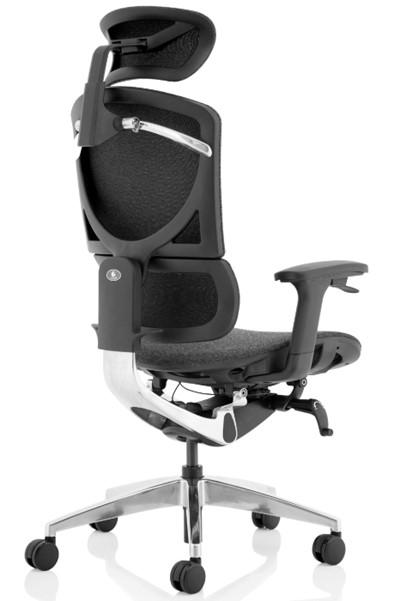 Ergo Click Plus Fabric Office Chair