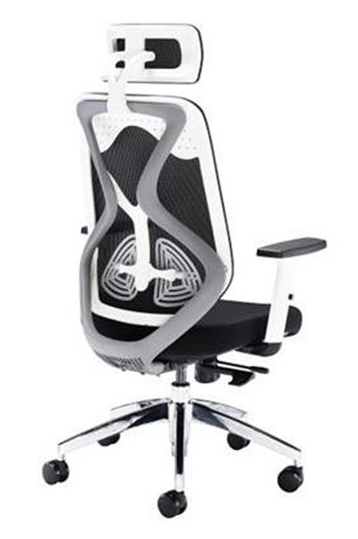 Maldini High Back Mesh Chair
