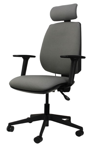 Ergo Sit High Back Office Chair