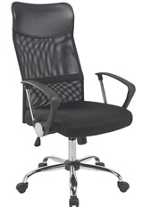 Morgan High Back Mesh Chair