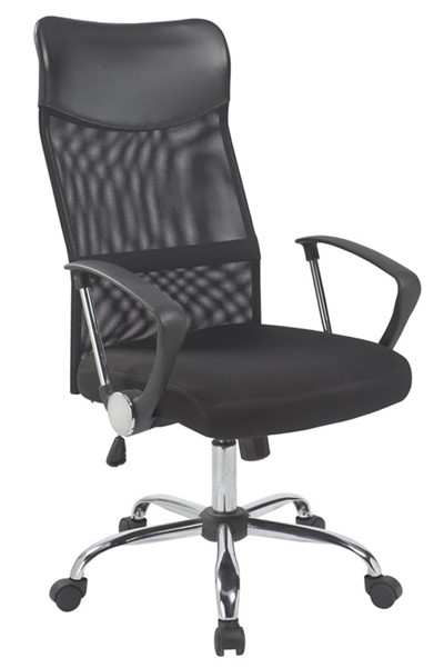 Morgan High Back Mesh Chair
