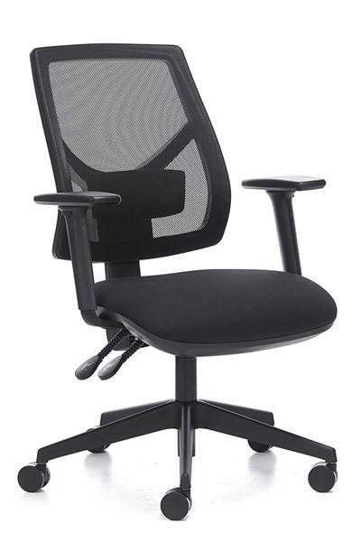 Dulce Mesh Office Chair