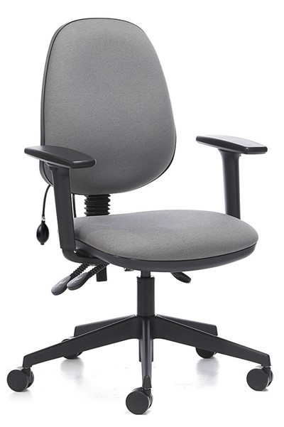 Ergo Lumbar Support Office Chair