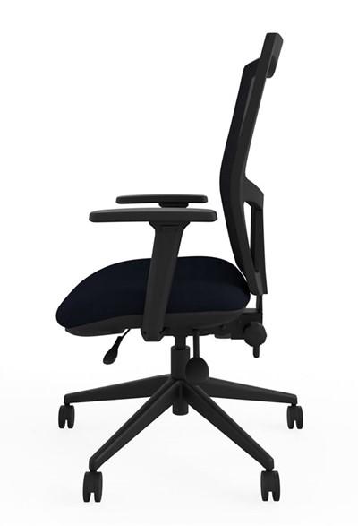 Paris Mesh Ergonomic Chair