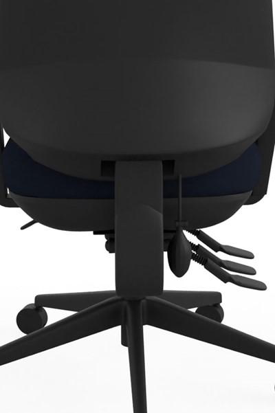 Ergo Adjust High Back Office Chair