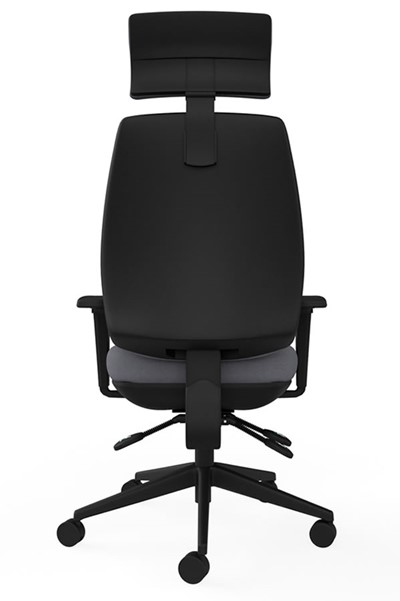 Saturn Ergonomic Padded Office Chair
