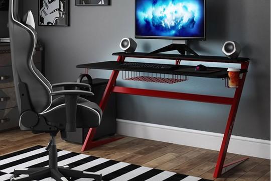 Aries Gaming Desk