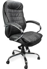 Winston Executive Chair - Black