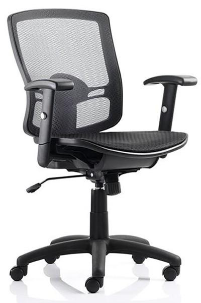 Barton Mesh Chair