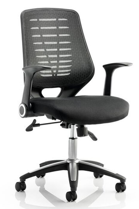 Olympia Executive Mesh Office Chair