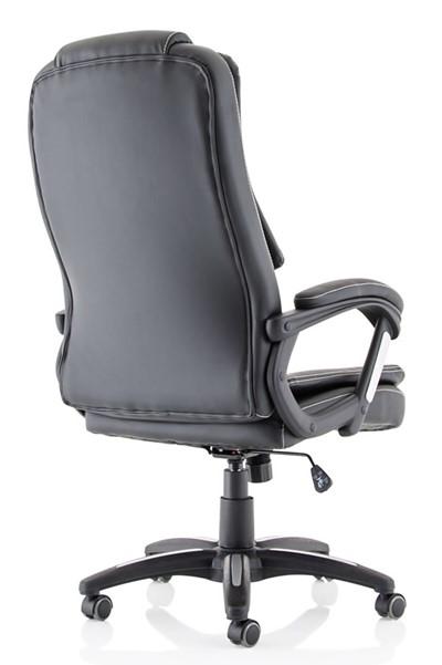Dakota Extra Padded High Back Executive Chair