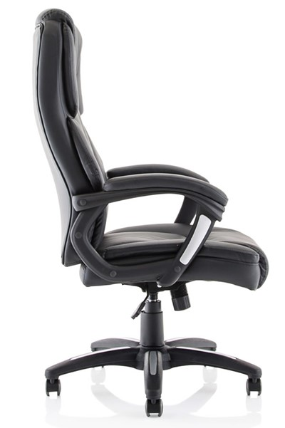 Stratford High Back Leather Office Chair