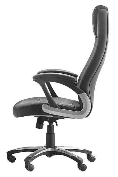 Metropolis High Back Chair