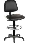 Ergo Draughter Chair