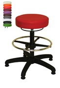 Anatomic D Ring Stool