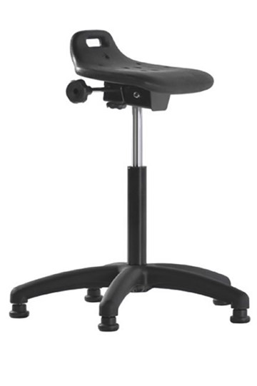 Heavy Duty Sit Stand Stool