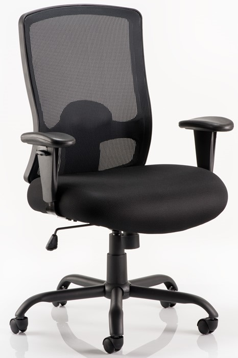 Atlas Mesh Heavy Duty Bariatric Office Chair