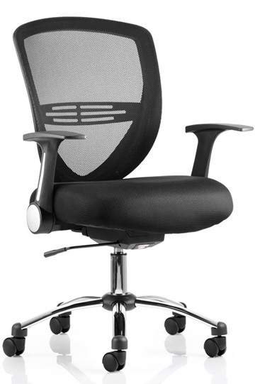 Iris Mesh Office Chair