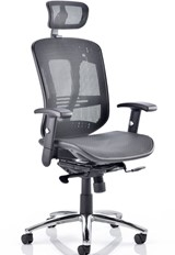 Bentley Mesh Office Chair
