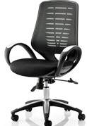 Mistral Mesh Office Chair