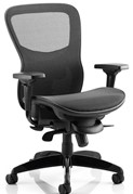 Shadow Mesh Office Chair