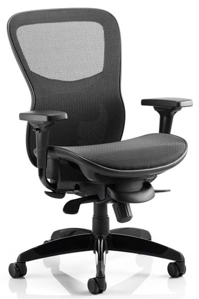 Shadow Mesh Office Chair