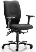 Sierra Operators Chair
