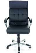 Mayfair Leather Office Chair