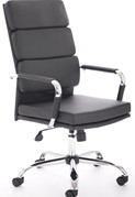 Florence Executive Chair - Black