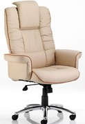 Windsor Leather Chair
